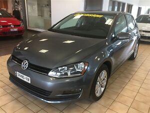 2017 Volkswagen Golf 1.8 TSI Comfortline/spécial démo!!!