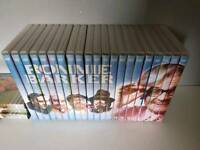 Ronnie Barker ultimate collection dvd set