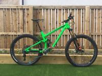 Transition Scout 27.5 Size Large