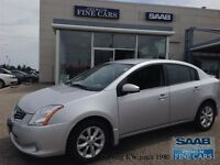 2012 Nissan Sentra 2.0-No accidents-very low kms!!