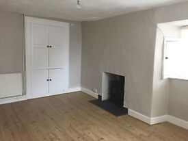 Two Bedroom cottage to rent in Crediton, near Exeter