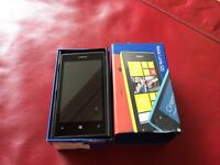 Nokia Lumia 520 EE Excellent Condition Fully Working Accessories and Box