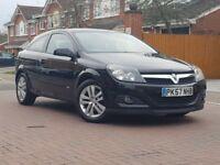 Vauxhall Astra 1.6 i 16v SXi Sport Hatch 3dr(warranted mileage)+Long MOT