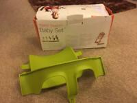 Stokke Tripp Trapp Baby seat- brand new