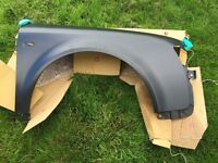 audi a4 b6 drivers side wing BRAND NEW!!
