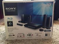 Blu-ray Disc DVD Home Theatre System BDV-E780