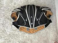 Lacrosse Shoulder and Chest Pads