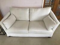 MultYork 2 Seater Cream Sofa £75 ono