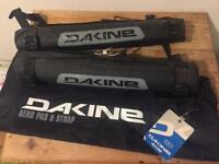 Dakine aero roof pads and bag