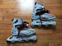 Decathlon Female 7 Rollerblades