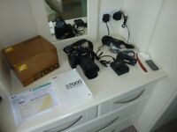 Nikon D7000 SLR For Sale Very Good Condition