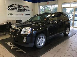 2013 GMC Terrain SLE AWD Loaded Alloy Wheels