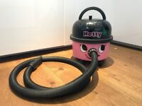 Our Hetty is looking for a new home as we're moving to Canada.