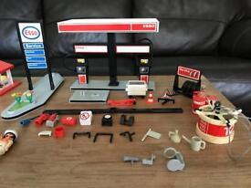 Playmobil- assorted and random pieces