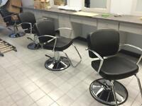 HAIR SALON FURNITURE FOR SALE UPTO 70%
