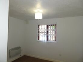 NEWLY REFURBISH COZY 2 BED dwelling with SEPARATE KITCHEN and SPECIOUS LIVING ROOM and CAR PARK