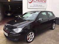 """VW POLO 1.8 GTI TURBO ** VERY """"RARE"""" CAR ** 150BHP ** IMMACULATE CONDITION ** SERVICE HISTORY **"""