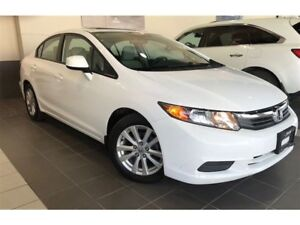 2012 Honda Civic EX-L| Leather Interior| Navigation System| Econ