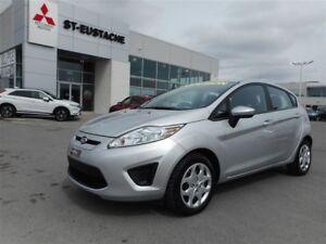 2013 Ford Fiesta SE **AUTOMATIQUE**A/C** GR. ELECTRIQUE