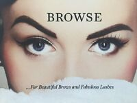 Beautician/ Aesthetician - Threading, Brows & Lashes