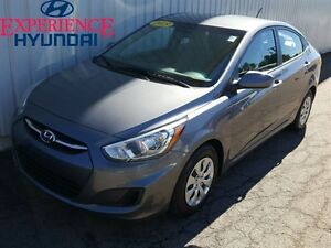 2015 Hyundai Accent GL/POWER OPTIONS/HEATED SEATS/FACT WARR