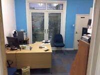 Spacious Office for rent in Newbury Park/ Seven kings-£600 (All bills Included)