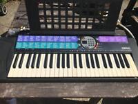 Yamaha PSR 73 keyboard