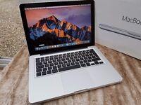 Apple MacBook Pro - Core i7 - 8 gb - SSD - Boxed