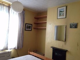 Room to rent between Old Town and Town Centre