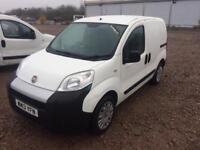 Citroen nemo and fiat forino price is for both no vat
