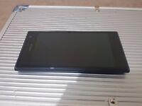 Nokia Lumia 735 Black Factory Unlocked in Good Condition