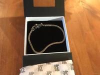 Troll bead bracelet