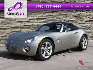 2006 Pontiac Solstice - Summer Fun!!
