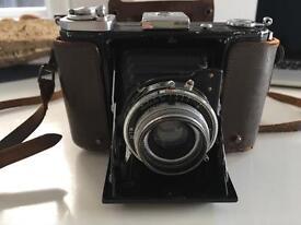 Carl Zeiss Camera