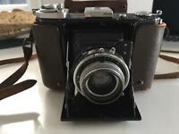 Carl Zeiss Camera