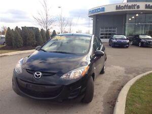 2014 Mazda MAZDA2 GX w/ AIR - ONLY A FEW LEFT