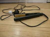 GENUINE GHD 3.1B Hair Straightners. Heat Plate Faulty (Easy to replace)