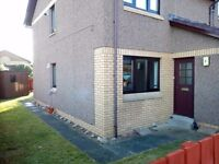 1 Bedroom Ground floor flat with garden and shed in a well established quiet residential area