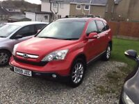 HONDA CR-V - in excellent condition