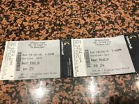 Seal Tickets