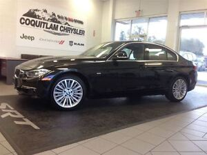 2012 BMW 335i Navigation Leather Sunroof Alloy Wheels Loaded No