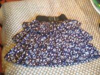 Bundle - Girls skirts & Denim