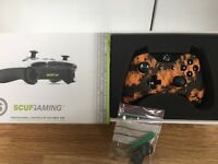 Xbox One Scuf Controller