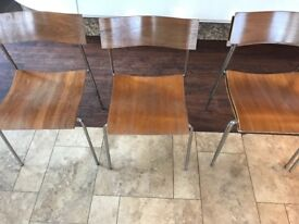 Cafe/conference/dining/Restaurant Chairs For Sale - Varying Condition £20 each