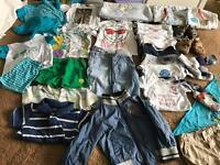 Huge summer baby bundle, 12-18 months
