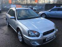 Subaru Impreza 2.0 GX 5dr/ HPI CLEAR / 4X4