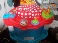 childs activity table