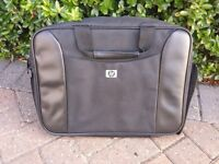 A Genuine HP Laptop case in brand new condition