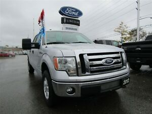 2012 Ford F-150 XLT | TRAILER BRAKE | RUNNING BOARDS |