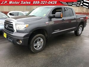 2012 Toyota Tundra SR5, Leather, Rear Sliding Window, 4x4